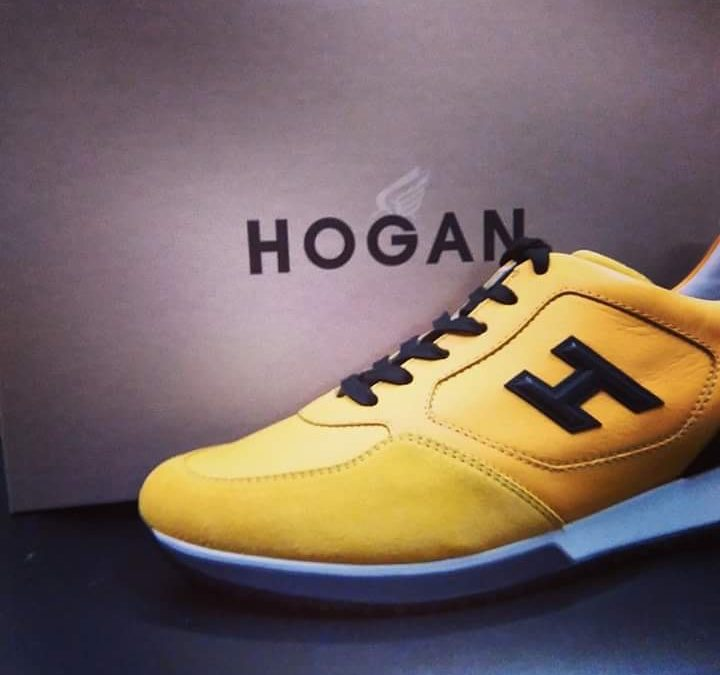 scarpe hogan sneakers outlet