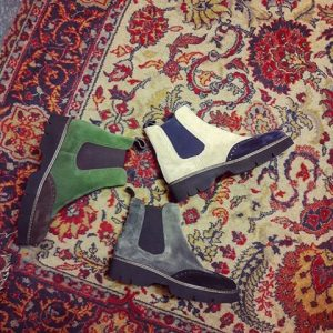 scarpe firmate torino outlet donna beatles